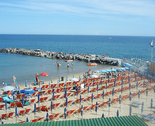Sanremo In Affitto Foto